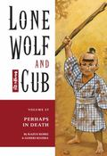 Lone Wolf and Cub Perhaps in Death