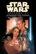 Star Wars Epsiode 2 Attack of the Clones