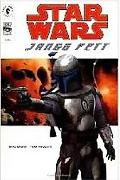 Star Wars Jango Fett