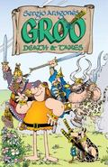 Groo Death & Taxes