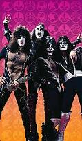 Kiss Return of the Phantom