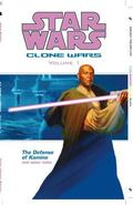 Star Wars Clone Wars The Defense of Kamino and Other Tales