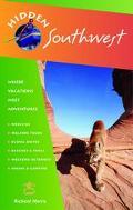 Hidden Southwest Including Arizona, New Mexico, Southern Utah, and Southwest Colorado