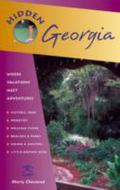 Hidden Georgia Including Atlanta, Savannah, Jekyll Island, And the Okefenokee