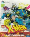 X-Men Cartoon Maker Windows 3.1