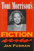 Toni Morrison's Fiction - Jan Furman - Hardcover
