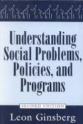 Understand.social Prob.,policies,+prog.