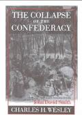 Collapse of the Confederacy
