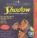 The Shadow: Greatest Radio Adventures