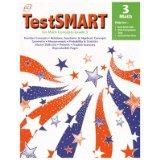 TestSMART Math Concepts grade 4:Help for Basic Math Skills, State Competency Tests, Achievem...