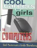 Cool Careers for Girls in Computers