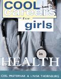 Cool Careers for Girls in Health