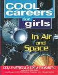 Cool Careers for Girls in Air and Space
