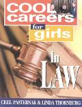 Cool Careers for Girls in Law