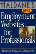 Haldane's Best Employment Websites for Professionals