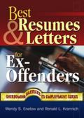 Best Resumes and Letters for Ex-offenders