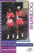 Runlog Diary and Guide for the Runner