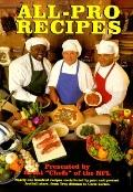All-Pro Recipes: Great