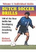 Dutch Soccer Drills Individual Skills