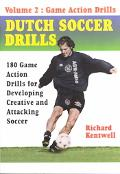 Dutch Soccer Drills Game Action Drills