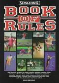Spalding Book of Rules