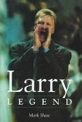 Larry Legend: From Superstar to Coach of the Year