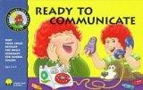 Ready to Communicate: Enhancing Your Child's Verbal Skills (Getting Ready for School Ser)