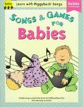 Songs & Games for Babies
