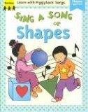 Sing a Song of Shapes (Learn with Piggyback Songs Series)