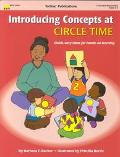 Introducing Concepts at Circle Time