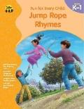 Fun for Every Child Jump Rope Rhymes