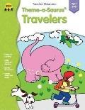 Theme-a-Saurus Travelers