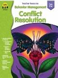 Behavior Management Conflict Resolution