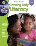 Growing Early Literacy