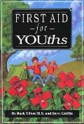 First Aid for Youths - Buck Tilton - Paperback