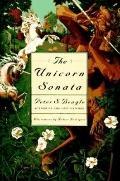 Unicorn Sonata - Peter S. Beagle - Hardcover