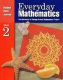 Everyday Mathematics: Student Math Journal Grade 3 Volume 2