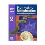 Everyday Mathematics Grade 6 Student Math Journal Volume 2
