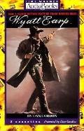 Wyatt Earp - Dan Gordon - Audio - Abridged, 2 Cassettes, 3 hours