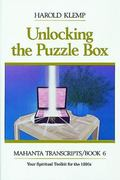Unlocking the Puzzle Box, Vol. 6