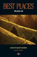 Best Places Destinations Marin