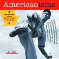 Americanisms The Illustrated Book of Words Made in the USA