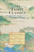 Taoist Classics The Collected Translations of Thomas Cleary Understanding Reality, the in Ne...