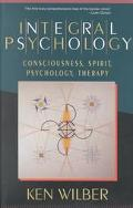 Integral Psychology Conciousness, Spirit, Psychology, Therapy