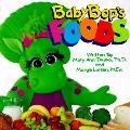 Baby Bop's Foods - Mary Ann Ann Dudko - Board Book - BOARD
