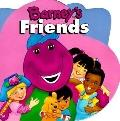 Barney's Friends