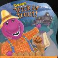 Barney's Trick or Treat