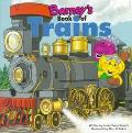 Barney's Book of Trains