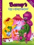 Barney's Egg-Citing Easter