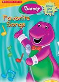 Barney's Favorite Songs